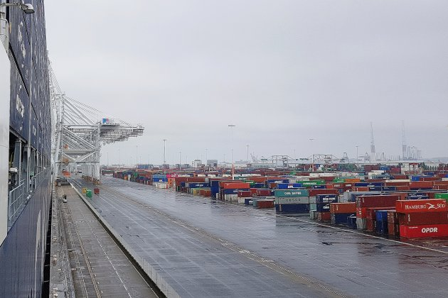 Le Comité interministériel de la mer à l'agenda de Jean Castex