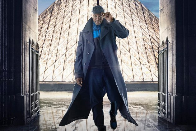 Contrairement à son personnage dans Lupin, Omar Sy aime le Havre