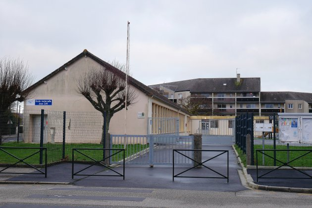Une école fermée sept jours à cause de nouveaux cas de Covid-19