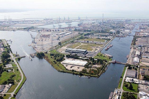 Des propositions pour rendre le port du Havre plus compétitif
