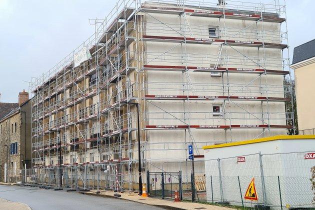 Logement: Orne Habitat se lance dans 10 ans de chantier