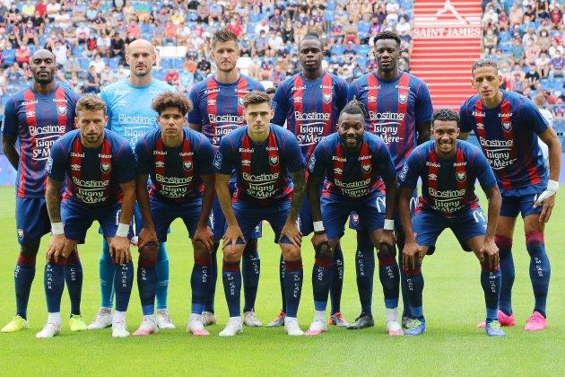 Suivez le match Caen-Rodez en direct et en intégralité