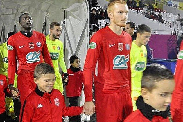 Le FC Rouen qualifié pour le 7e tour sans avoir joué