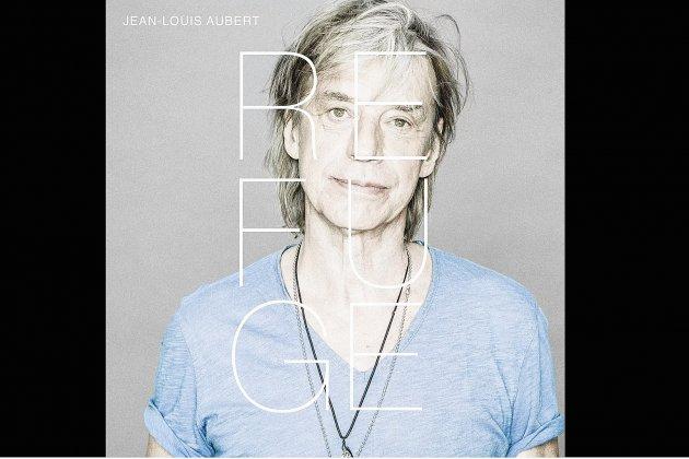 """Un nouveau single pour Jean-Louis Aubert, extrait du """"Refuge"""""""
