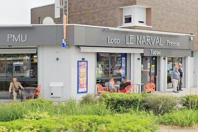 La gérante d'un bar-tabac agressée, plusieurs milliers d'euros volés