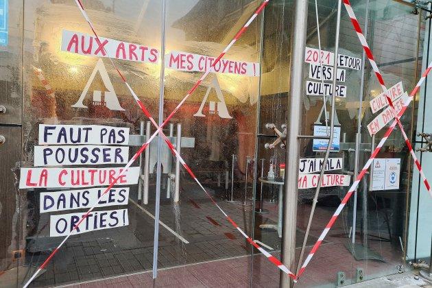 Arts de la rue: la Région apporte 200000 euros de soutien
