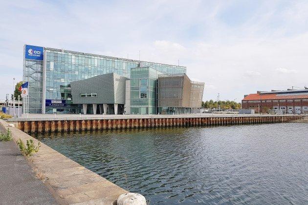 CCI Seine Estuaire: à l'écoute des entreprises