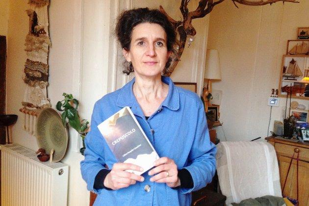 Crepusculo : un roman policier dont l'intrigue se passeprès de Rouen