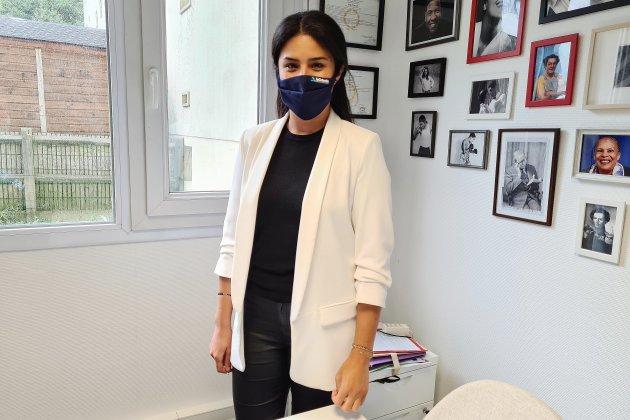 Sonia Krimi en faveur d'un reconfinement