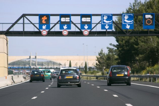Des hausses limitées pour les péages des autoroutes ce 1er février