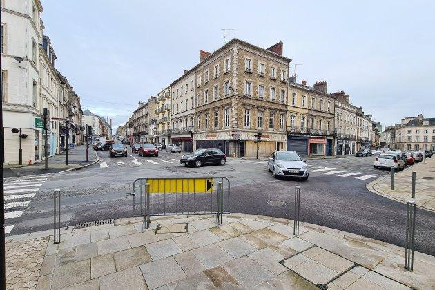 La France insoumise demande le report des travaux dans le centre-ville