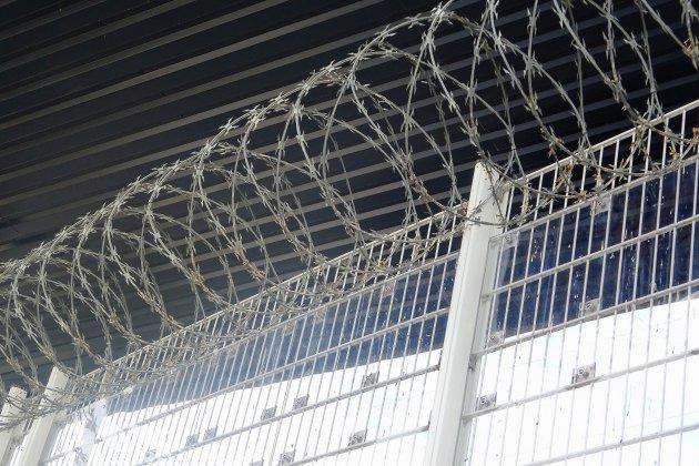 Un surveillantpénitentiaire de Val-de-Reuil agressé par un détenu