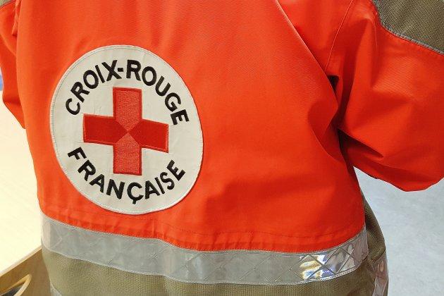 L'associationLa Croix Rouge à la recherche d'un local