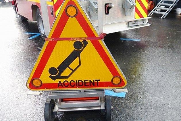 Une jeune automobilistetuéedans un accident de la route