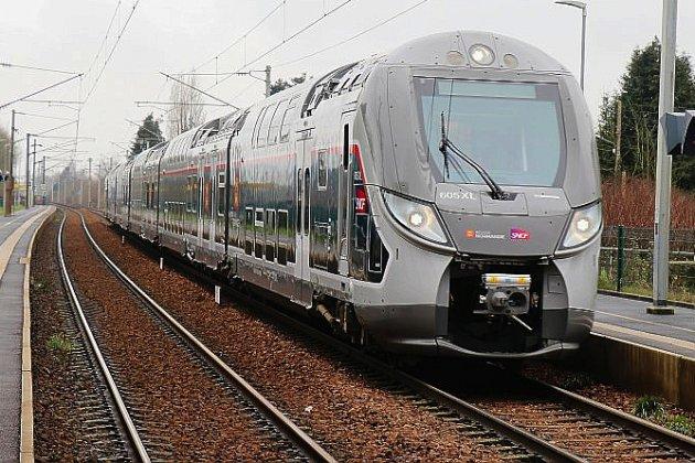 Une personne mortellement heurtée par un train, le traficinterrompu