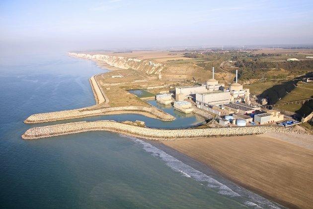 La distribution d'iode se poursuit près des centrales