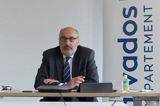 Budget primitif 2021: un nouveau plan de relance à deux millions d'euros