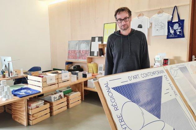 """""""Laissez-nous entrouvrir nos portes"""":l'appel des centres d'arts relayé par Le Portique"""