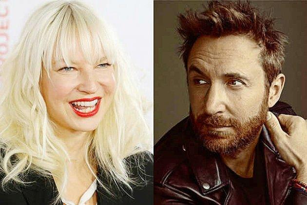 David Guetta et Sia sortent une nouvelle chanson en duo !