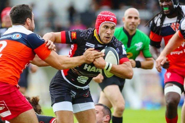 Rugby. Tournoi des Six Nations: lenatif de Vire Gabin Villière titulaire contre l'Italie