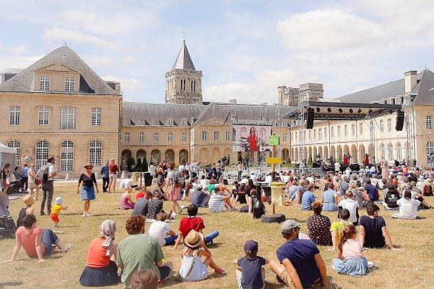 Normandie pour la paix: la 4e édition aura lieu en juin