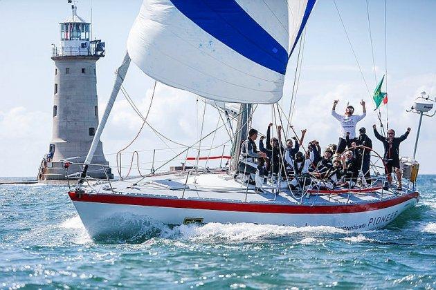 Fastnet Race: quelle organisation en temps de Covid-19?
