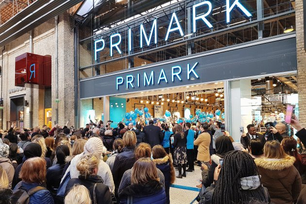 L'arrivée de Primark officialiséeau centre commercial Saint-Sever
