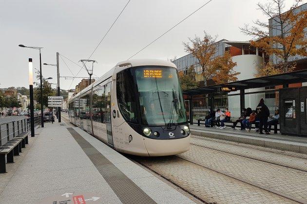 Les élus de Montivilliers se positionnent en faveur du tramway