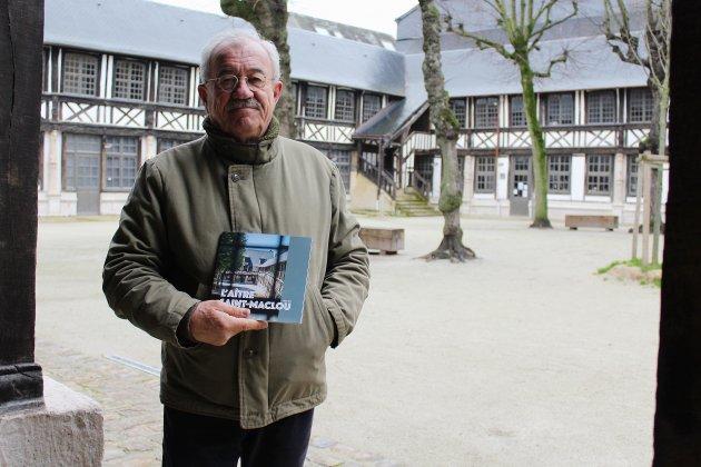 Aître Saint-Maclou, une renaissance: le livre pour comprendre le chantier de restauration