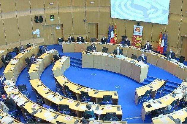 Contournement Est de Rouen. La Région vote la rallonge budgétaire au projet
