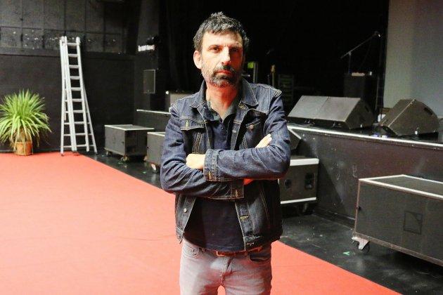 Des concerts tests: le directeur du Normandy attentif aux résultats