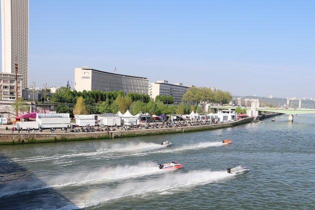 24heures motonautiques: l'édition 2021 en sursis