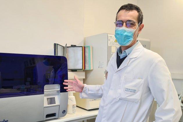 Comment sont détectés les variants de la Covid-19 en laboratoire?