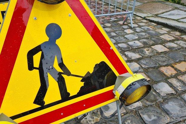 Dix semaines de travaux entre Aunay-sur-Odon et Longvillers