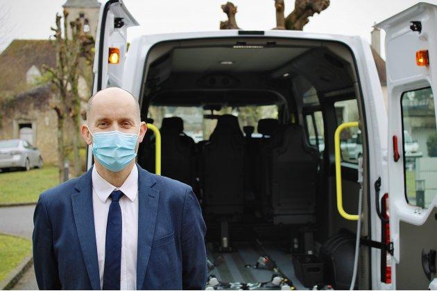 En zone rurale, l'hôpital de Sées reçoit denouveaux équipements