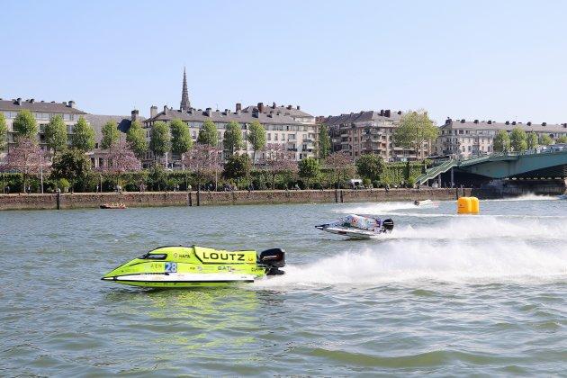 Rouen. Les 24heures motonautiques auront bien lieu en 2021!
