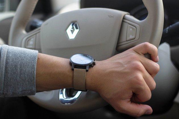 Renault: un accord pour produire plus