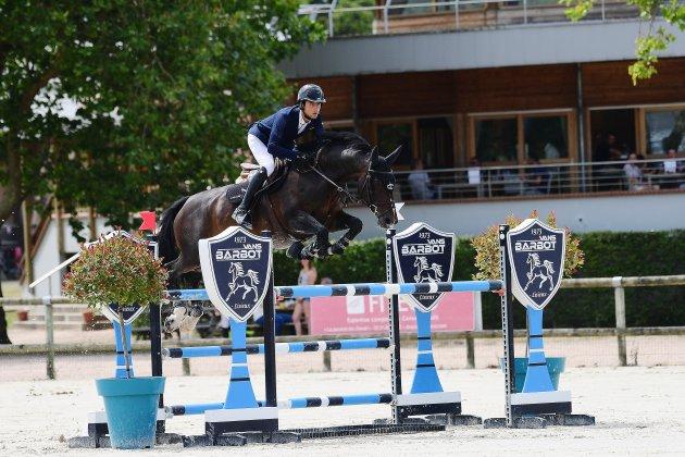 Le Pôle international du cheval lance sa saison de compétitions