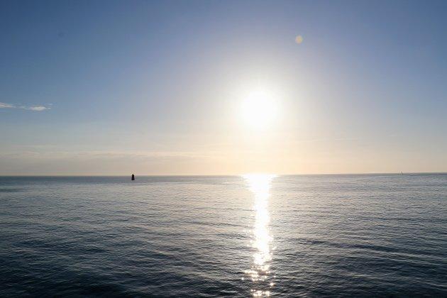 Grandes marées: appel à la prudence sur le littoral