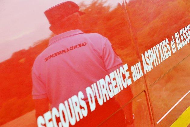 Quatre blessés dans une collision entre un tracteur et une voiture