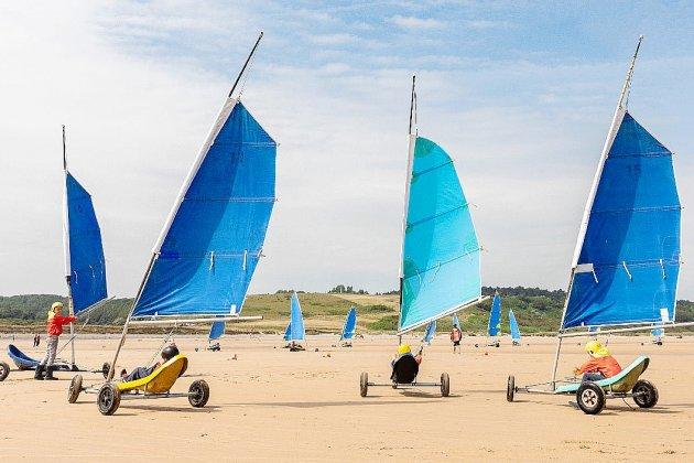 Plein air: des idées d'activités autour de Caen