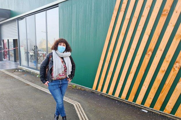 La Halle Gourmande:magasin, traiteur etrestaurant en un lieu unique