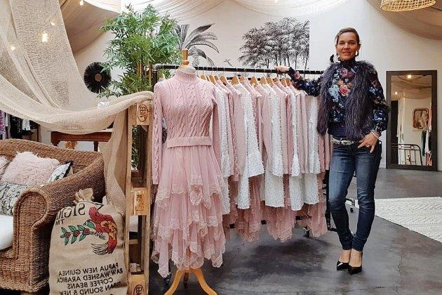 Les Jalouses: achat et location de vêtements