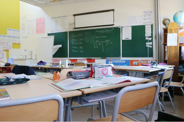 Comment vont se dérouler les tests salivaires dans les écoles ?