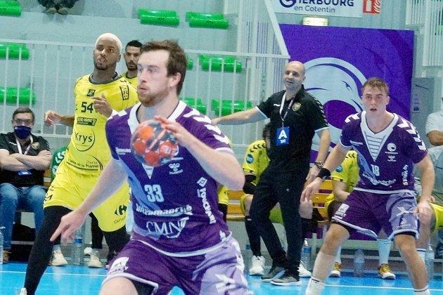 Handball (Proligue). La JS Cherbourg retrouve le chemin de la victoire face à Sélestat