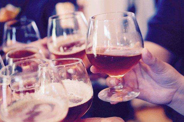 I Miss My Bar vous permet de recréer l'ambiance d'un bar chez vous