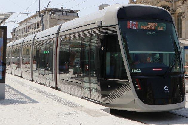 Un nouveau tramway à l'étude pour rejoindre l'ouest de Caen