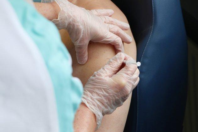 La colère après la suspensionde la vaccinationchez les généralistes