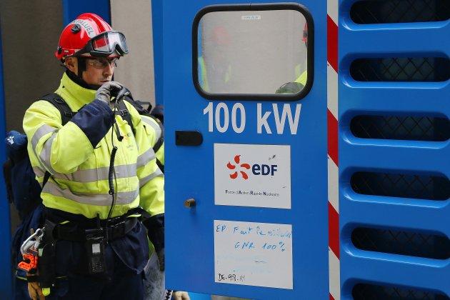 Dix ans après Fukushima, ce qui a changé sur la centrale