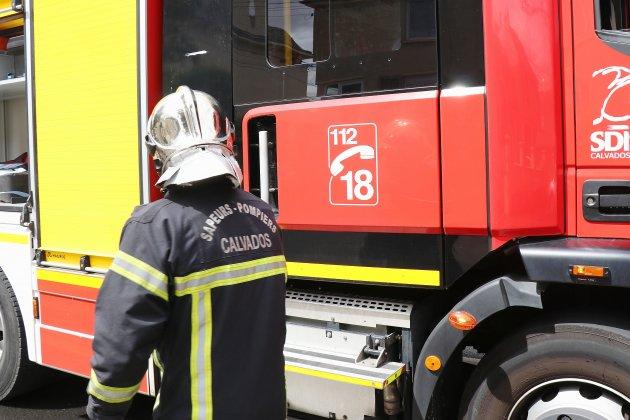 Les pompiers dudépartementvictimes d'une cyberattaque